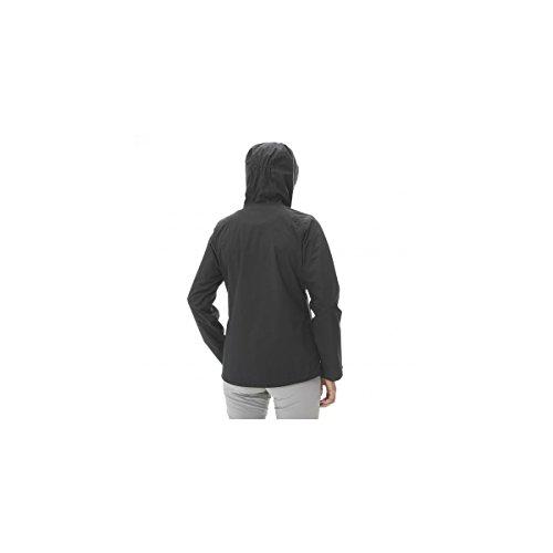 LD Skim Zip-In Jkt - Veste imperméable femme Noir