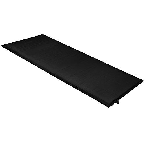 BB Sport - Isomatte Selbstaufblasend schwarz
