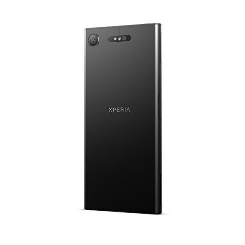 Sony Xperia XZ1 Smartphone da 64 GB, Nero