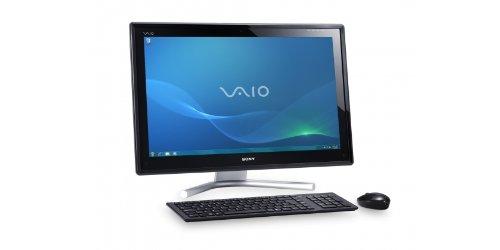 Sony PC (Typ: Serie L; Prozessor: Intel, Core i7, 2,20GHz, 64Bit; Ram: 8GB) (Intel Sony I7)