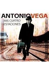 Descargar gratis Antonio Vega. Mis cuatro estaciones en .epub, .pdf o .mobi