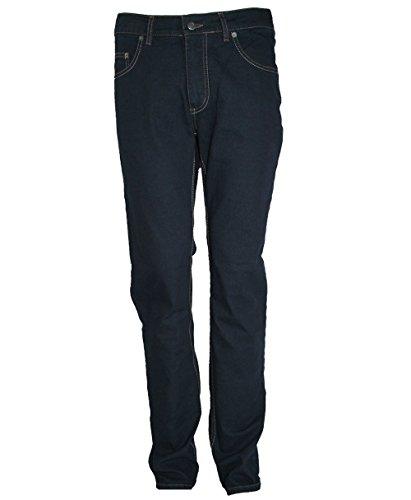 Pioneer Jeans RON (Blue Black), Blau, W38/L34