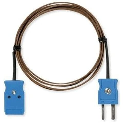 Kit FLUKE 80PT-EXT Extensión Cable para T-Tipo termopares