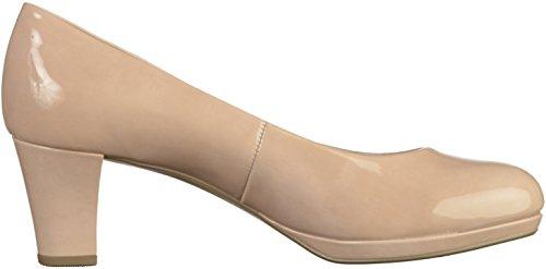 Gabor Damen Fashion Pumps Beige (sabbia)
