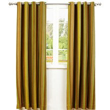 Maspar Botanic Poetry Whispering Winds Cotton Door Curtain - 42