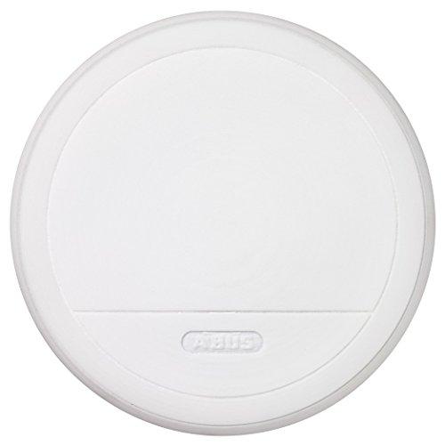 ABUS Rauchmelder RM23 Brandmelder mit Hitzewarnfunktion | geeignet für Küche und Schlafzimmer | 10...