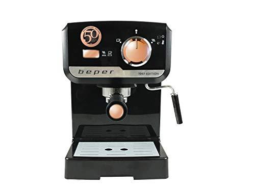 Beper BC.001 Máquina para Espresso 1