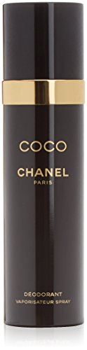 CHANEL COCO DEODORANT SPRAY 100 ml Mujeres Desodorante