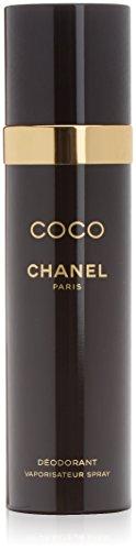 Chanel Coco Women, Deodorant, 1er Pack (1 x 100 ml)