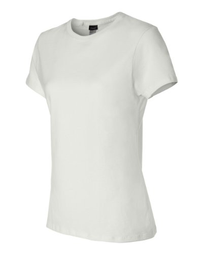 Everybody's Gay auf American Apparel Fine Jersey Shirt Wh