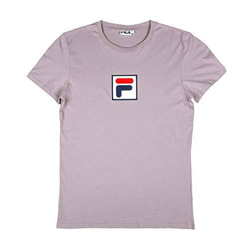 Preisvergleich Produktbild Fila Herren T-Shirt Evan 2.0,  Größe:L,  Farbe:Purple Dove