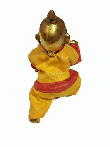 Laddu Gopal Jacket Suit 3 pcs Suit for ladoo Gopal ji/Pant Shirt with Jacket for Size 0