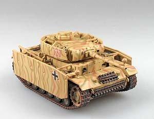Preisvergleich Produktbild Panzerstahl 88025 - Panzer III Ausf. M-6. Pz. Div, Rus 1943 1:72