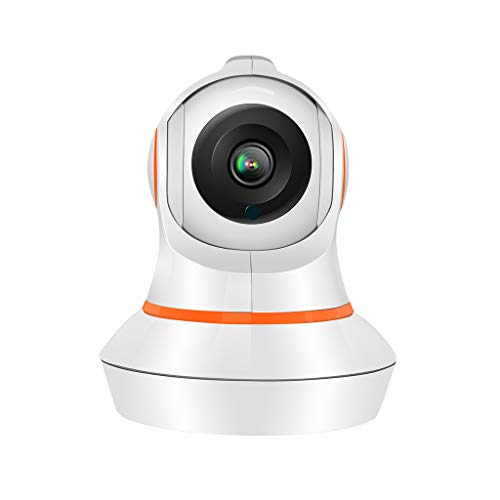 Classic High-cut-höschen (LILIGOD Home Security HD 720P Wireless Smart WiFi Audio Überwachungskamera Netzwerk-Remote-WLAN-Überwachung HD-Infrarot-Nachtsicht-Doppelwolkenkamera)