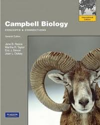 Campbell Biology: Concepts & Connections: International Edition