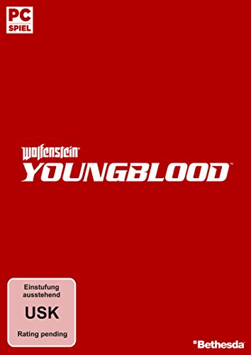 Wolfenstein Youngblood [PC]
