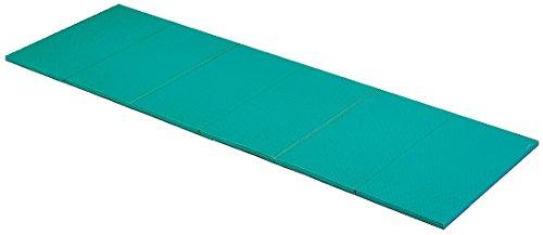 """Sirex® Gymnastik-Faltmatte """"Therapy Plus"""" Ca. 190x100x1,5 cm"""