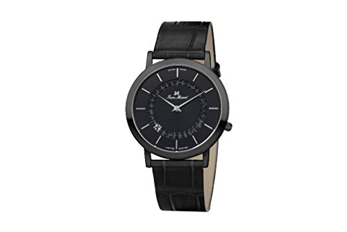 Jean Marcel mens watch Ultraflach 165.302.32