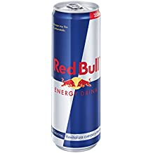 Red Bull Bebida Energética - 355 ml