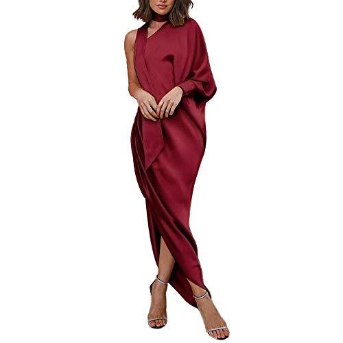 A Kleid Zugeschnürt Kleider Gelb Kleid Oversize Kleider Damen Punkte Kleid Kleider Fan Kleid...