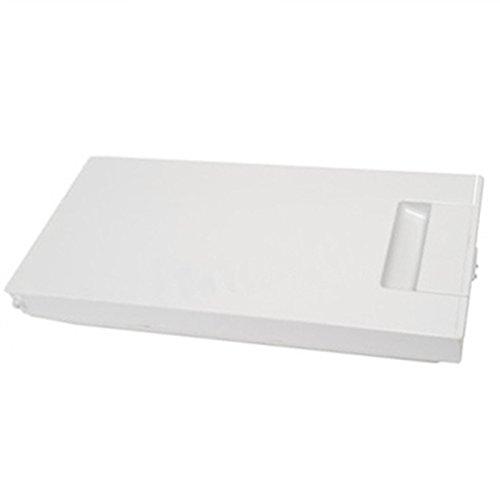 spares2go Verdampfer Tür Panel + Griff für Gorenje rb60299Kühlschrank Gefrierschränke