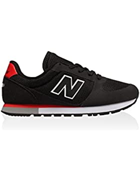 New Balance Zapatillas KL430BPY Negro EU 37.5 (US 5)