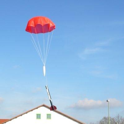 Fallschirm im Durchmesser 35cm