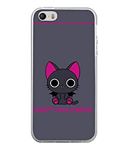 Fuson Designer Back Case Cover for Apple iPhone 4S (America Party Music Hell Heaven)