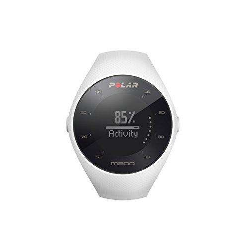 Zoom IMG-2 polar m200 orologio gps con