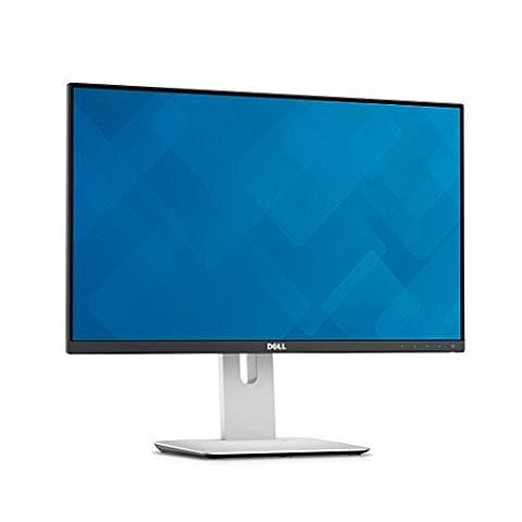 Dell - U2414H - UltraSharp - Ecran PC IPS - Noir