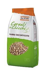 Dinkel Farro Decorticato Bio 500 G