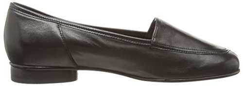 Gabor Friday, Ballerine da Donna Nero (Black Leather)