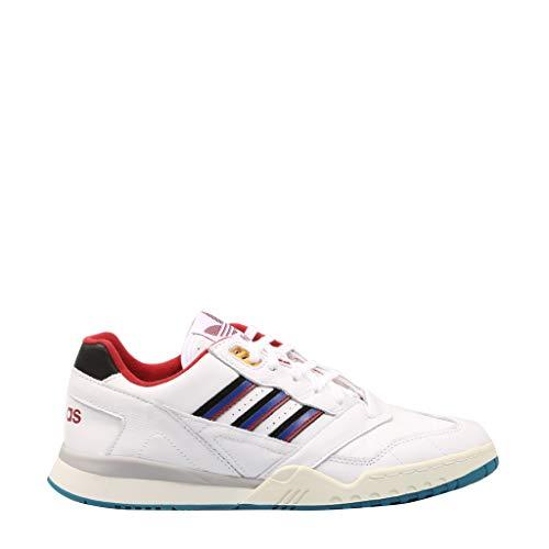 adidas Trainers, AR Trainer White EE5397, Herren Sneaker, 44