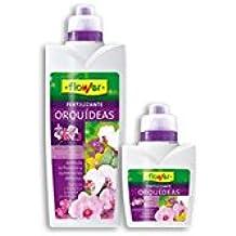 Flower 10723 - Abono líquido orquídeas, 300 ml