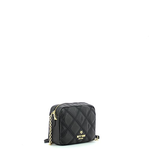 Minibag Trapuntata NERO