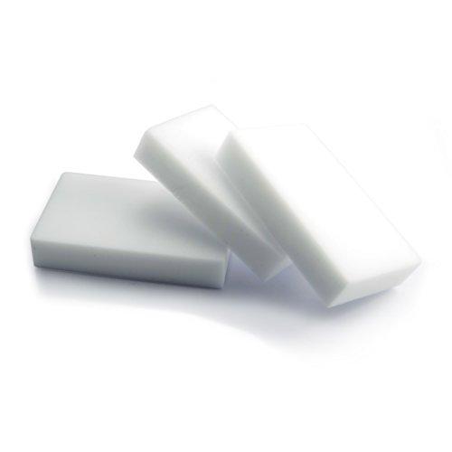 20er SET la suciedad borrador, de techo o pared con borrador, esponjas de limpieza marca ganzoo