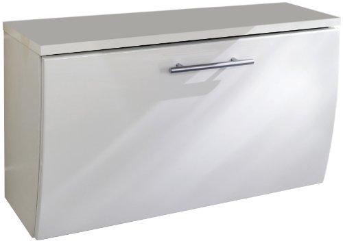 Posseik 5610 76 Waschbeckenunterschrank Santana weiß