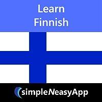 Learn Finnish - simpleNeasyApp by WAGmob