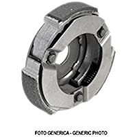 Ferodo impulsor Yamaha YP 400 Majesty 2005 > 2006 fcc0560 (turbinas embrague) /Clutch