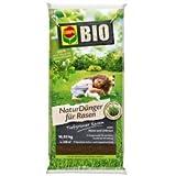 Compo Fertilizante Orgánico para césped, 10,05kg