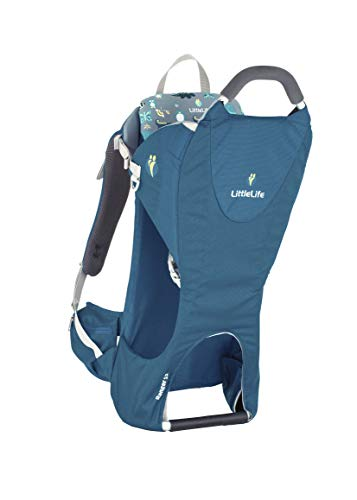 Little Life Kindertrage Ranger S2 - Kinderkraxe