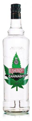 Rushkinoff Cannabis
