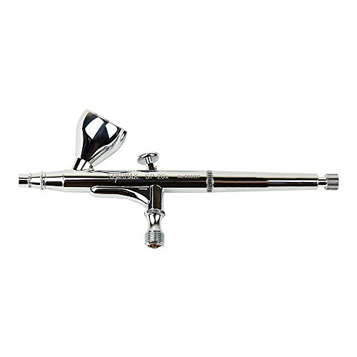 Cheap Sparmax Gravity Feed SP20X Airbrush Special