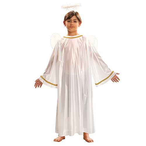 Engel, Gr. 7–9Jahre (viving Costumes mom00441) ()