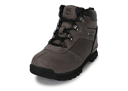 Timberland 'Splitrock 2' Stiefel Gray/Black