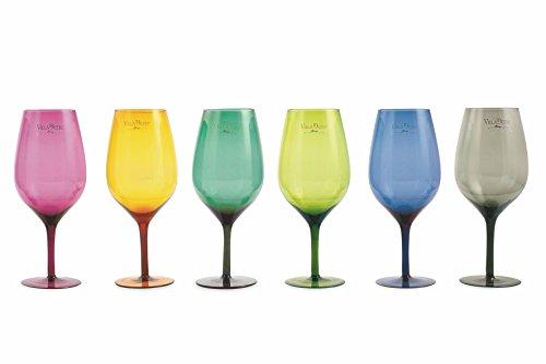Villa D'este Home 2410248 All purpose wine glass wine glass - copas