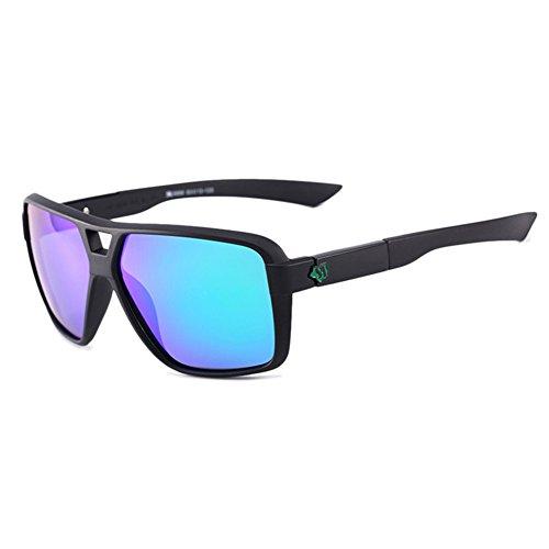 Goolife Mens Womens Aviator Polarized Sunglasses - UV 400 Protection