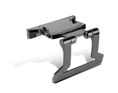 Invero ® Xbox 360 Kinect Sensor Kamera Slim-Style TV Berg Clip stehen Inhaber für alle LCD, LED, (Kinect Camera)