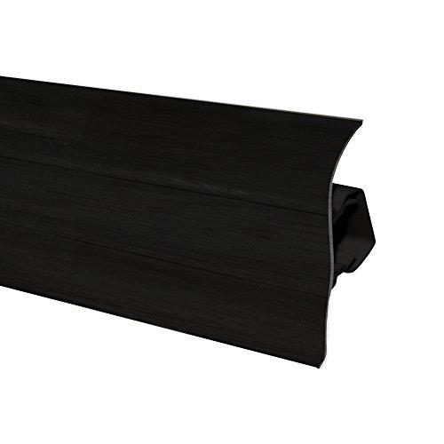 negro /10/z/ócalo flexible trafil M6/