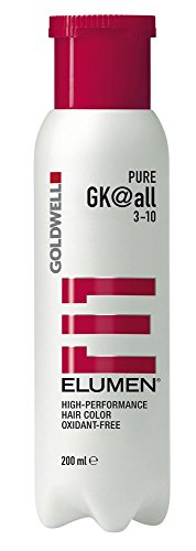 Goldwell Elumen Color Pure gold GK@all, 200ml